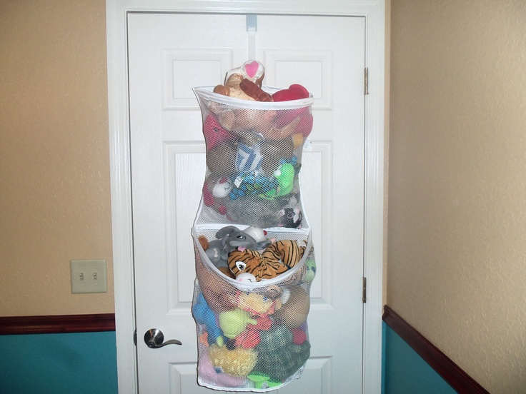 25+ unique Stuffed animal holder ideas on Pinterest  Great girls doll presents, Great girls ...