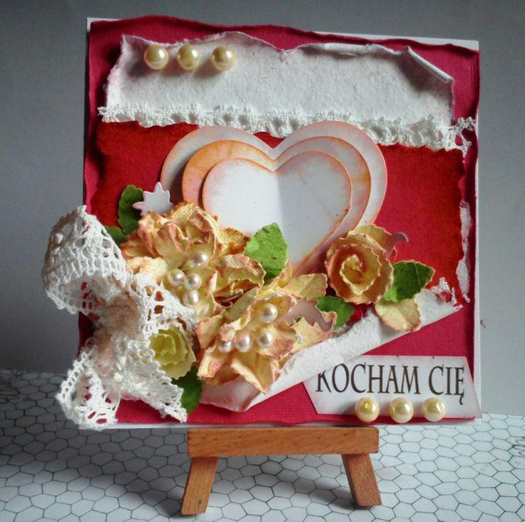 Card - GDT Dobrosława Horbacz