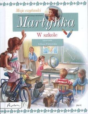Martynka - cała seria / Gilbert Delahaye  3459 głosów