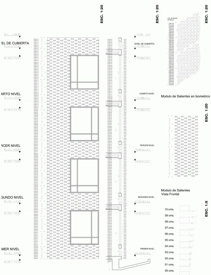 Z53 Social Housing / MAP/MX + Grupo Nodus