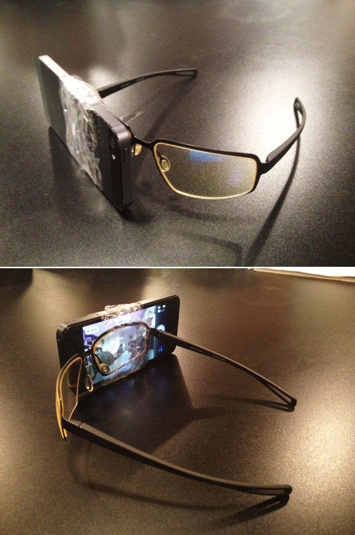 Apple Glasses Prototype Apple Glasses Google Glasses