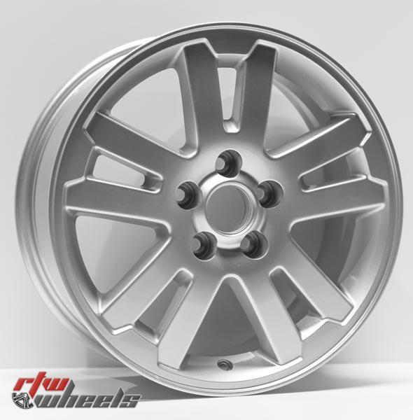 "17"" Ford Explorer oem replica wheels 2006-2010 Silver rims - https://www.rtwwheels.com/store/shop/17-ford-explorer-oem-replica-wheels-for-sale-silver-rims-aly03639u20n/"