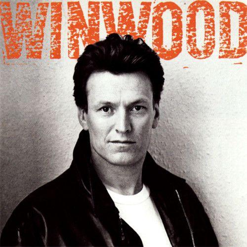 Steve Winwood Roll With It Vinyl LP March 17 2017 Pre-order