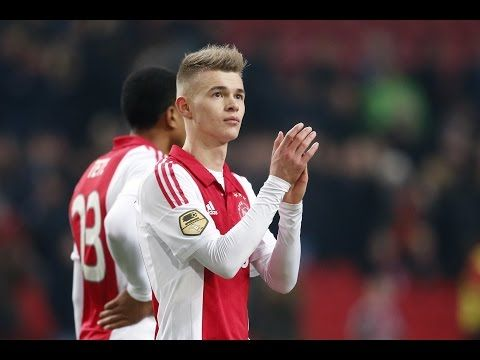 Video: Daley Sinkgraven vs AZ Alkmaar - Ajax1.nl - Het laatste nieuws over Ajax - Official Ajax Fansite