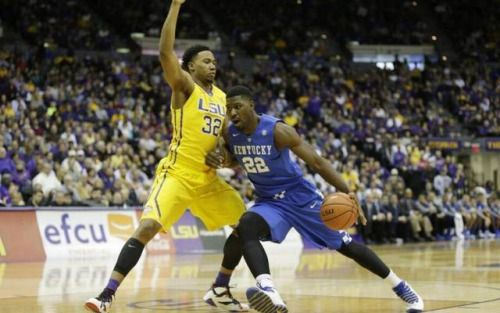 02-25 Simmons notches double-double against Kentucky #BenSimmons... #BenSimmons: 02-25 Simmons notches double-double against… #BenSimmons