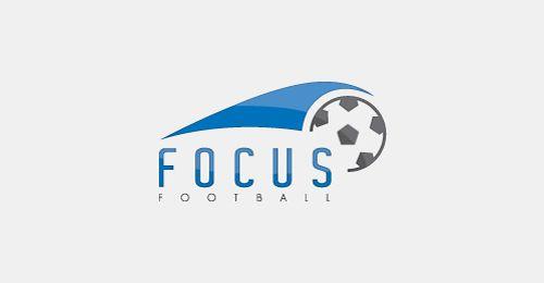 30 Sensational Soccer Logos | Fuel Your Creativity
