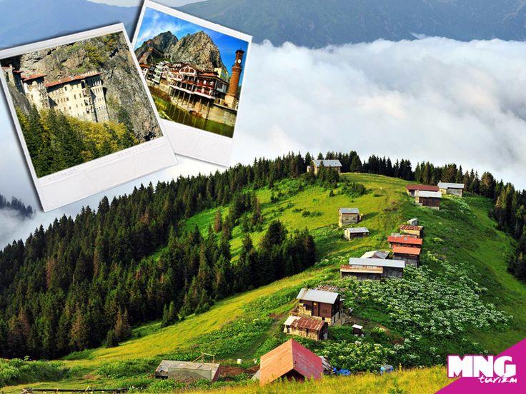 MNGTurizm.com ile yeşilin her tonunu görebileceğiniz Karadeniz Turları sizi bekliyor.  #mngturizm #tatiliste #kültürturları #karadeniz #holiday #trip #travel