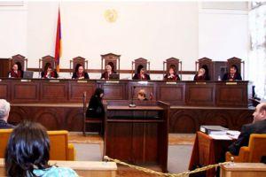 Tribunal Constitucional declara algunos partes de la ley de pensiones no válidas - Soy Armenio