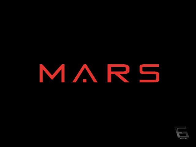 mars planet logo - photo #5