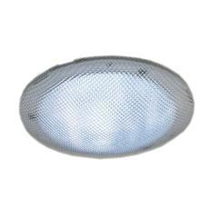 14 Inch Clear Diffuser for Tubular Skylights