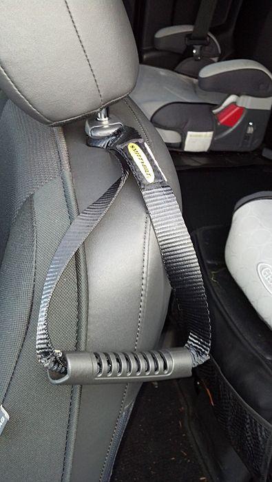 Unique Mods.. Post your pix here - Page 159 - Toyota FJ Cruiser Forum