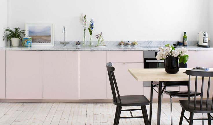 How To Customize IKEA Kitchen Cabinets, No Carpenter Required