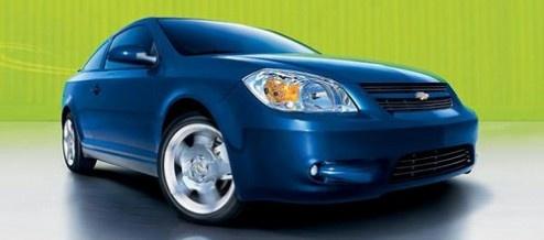 Chevy Cobalt <3