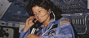 R.I.P Sally Ride, America's First Female Astronaut