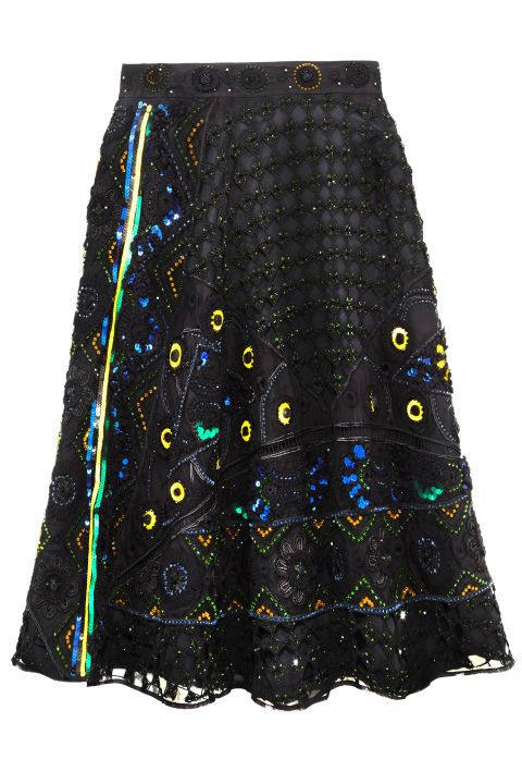 Creatures of the Wind skirt