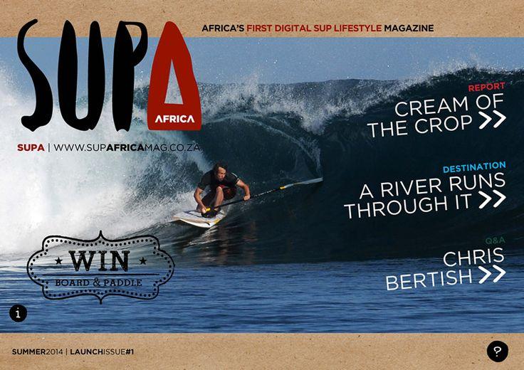 Copywriting and copy: SUPA Magazine (via Fabriek: Digital Publishers--> http://www.fabriek.co.za/)