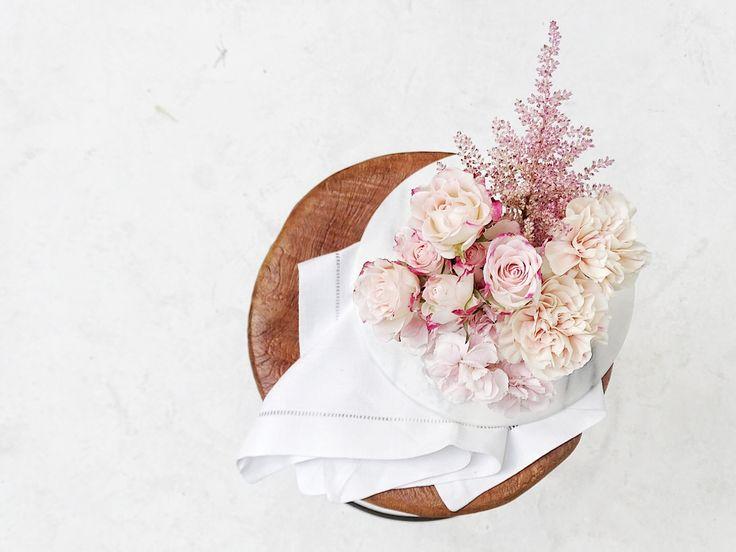 Stillleben mit Blumen gestalten - 7 DIY-Nachmach-Ideen, Deko-Inspirationen und Rezepte für den Oktober - www.mammilade.blogspot.de