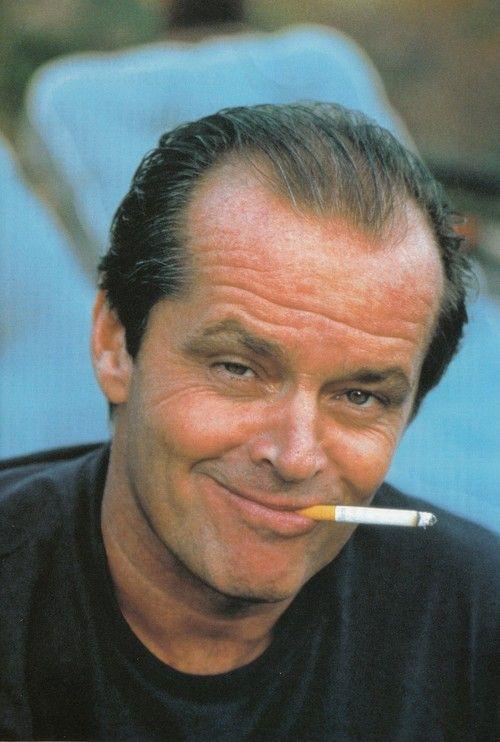 Jack Nicholson......LOVE HIM!