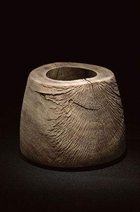 Bowl by Ernst Gamperl (www.ernst-gamperl.de) #WabiSabi