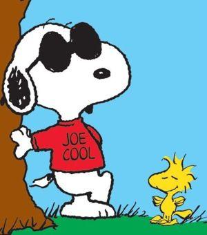 Snoopy ~ Mundo Feliz