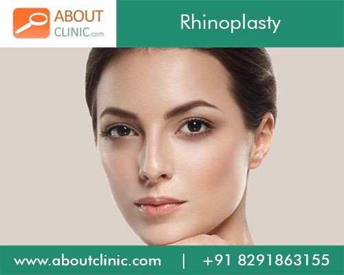 Looking for Rhinoplasty Surgery? (also known as Nose Reshaping). Find the Best Rhinoplasty Surgery Centers, Clinics and Doctors in Mumbai. Check and Compare Rhinoplasty Cost Patient Testimonials Before After Photos etc. Book an Appointment at Aboutclinic.com