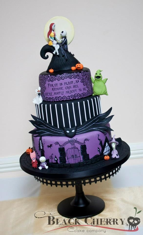 nightmare before christmas cake 1000 images about cakes based on 6164