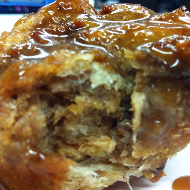 banana bread pudding salted caramel banana bread pudding s rum caramel ...