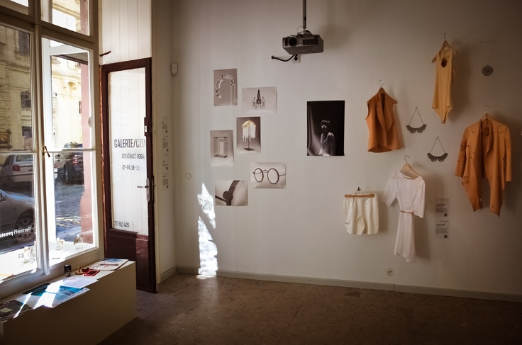 The exhibition called NEWVINTAGE