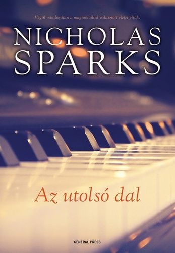 Nicholas Sparks – Kildara.hu
