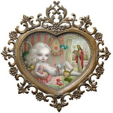 by mark ryden
