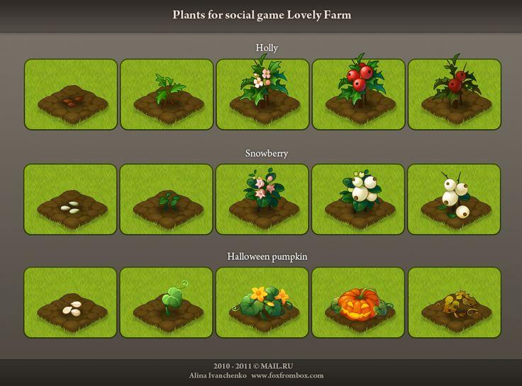 Fox-from-box: Lovely farm