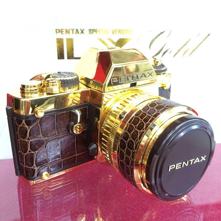 2015/10/06 PENTAX LX Gold TEL03-5318-2222