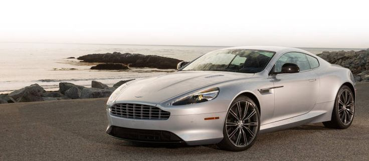 2016 Aston Martin db9 #cars