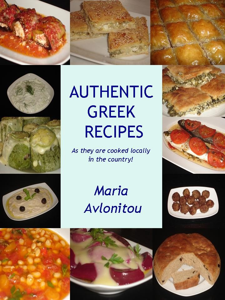 12 best greek recipe books images on pinterest recipe books cook were happy to announce that we have produced a second e book with 120 greek recipes including a step by step guide to making your own filo pastry forumfinder Gallery
