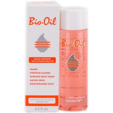 Bio-Oil Liquid Purcellin Oil