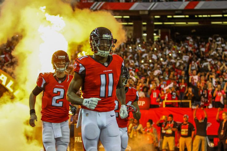 HC Dan Quinn: Falcons' WR Julio Jones will be ready for Packers = The Falcons saw their best offensive weapon go down with a foot injury, but they expect WR Julio Jones to be ready by the time they…..