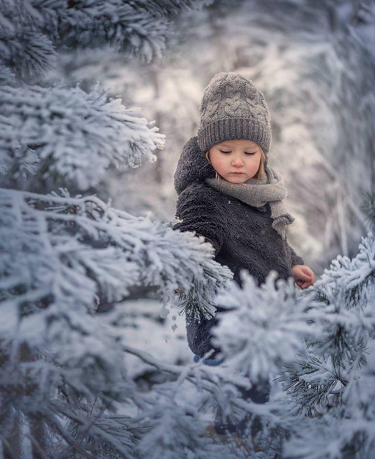 процедуру проделаем зимние фото с детьми чтоб был