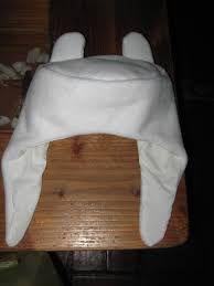 Resultado de imagen para molde gorro de finn