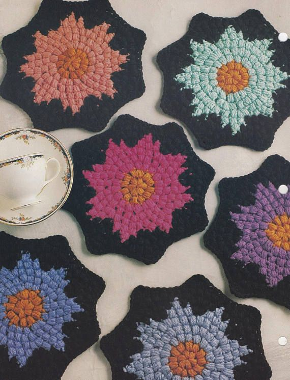 Victorian Lace Afghan Annie's Crochet Quilt & Afghan