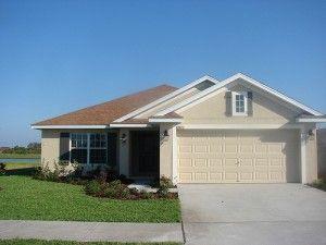 Adams Homes Tampa