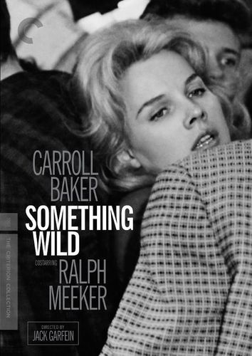 Something Wild [Criterion Collection] [2 Discs] [DVD] [1961]