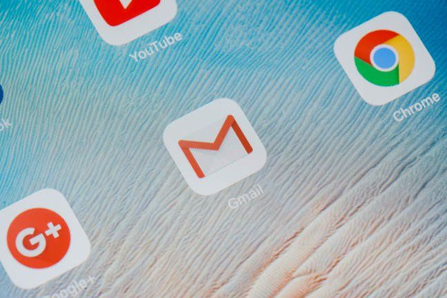 Generous Google gives Chrome users Inbox Zero: Sign-in