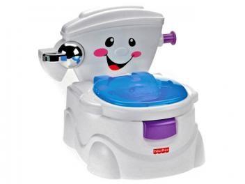 Troninho Toilette - Fisher-Price