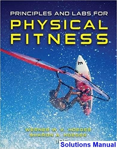 Best 50 solution manual download images on pinterest solutions manual for principles and labs for physical fitness 10th edition by hoeger ibsn 9781305251403 fandeluxe Gallery