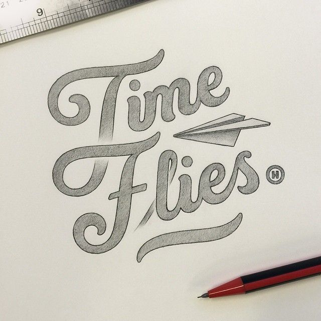 1000 Images About Hand Lettering Challenge On Pinterest