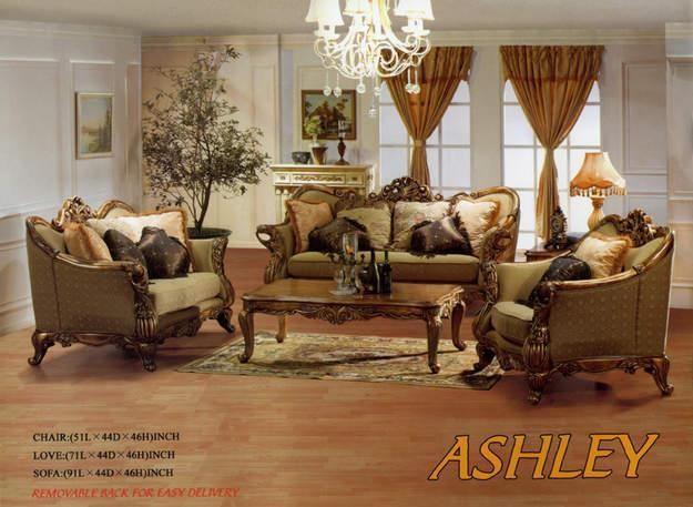 Ashley Furniture Gallery Ashley Furniture 14 Piece