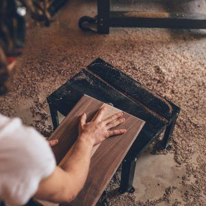 Feel like adding #woodworking to your resume? Or as an extra Hobbie? Then check out the link to find out MORE!