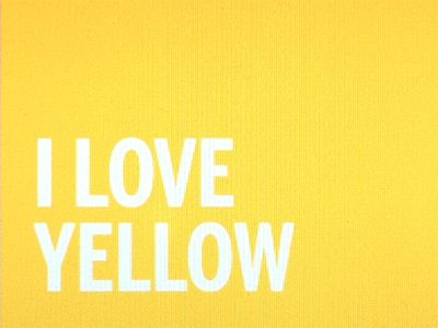 I love yellow. Like & Repin thx. Follow Noelito Flow instagram http://www.instagram.com/noelitoflow