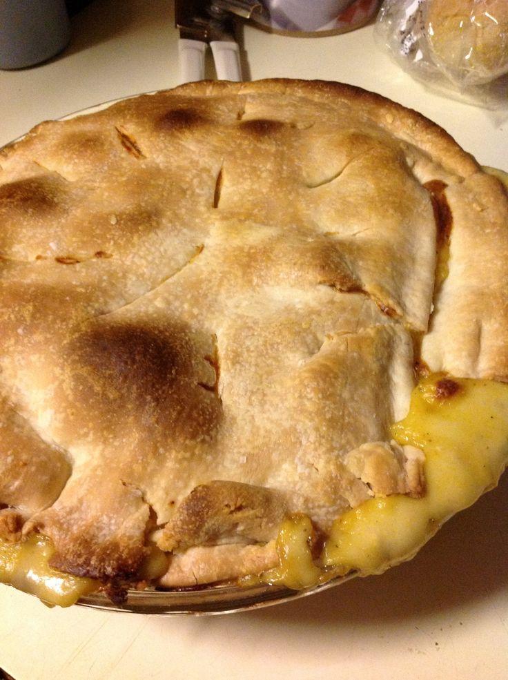 161 best chicken pot pie images on pinterest