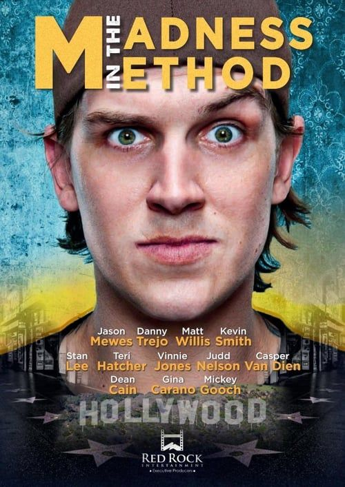 Watch Madness in the Method 2017 Full Movie Online Free